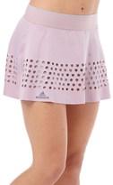 adidas Womens X Stella McCartney Barricade Climalite Tennis Skirt Lilac/Glacial