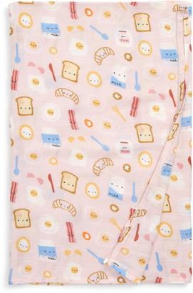 Loulou Lollipop Muslin Swaddle Blanket