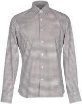 Canali Shirts - Item 38635482