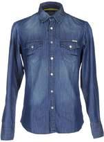 Meltin Pot Denim shirts - Item 42512219