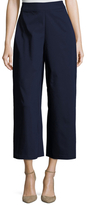 Finders Keepers Eames Cotton Wide Leg Pant