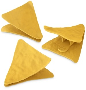 Fred & Friends Tortilla Chip Bag Closure Clips