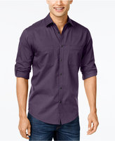 Alfani Men's Long-Sleeve Shirt, Classic Fit