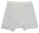 Calvin Klein Underwear Cotton Boxer Briefs (3 Pack)
