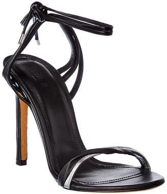IRO Doyle Leather Sandal