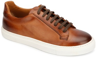 Kenneth Cole Zail Leather Sneaker