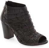 Cordani Women's 'Belson' Leather Bootie