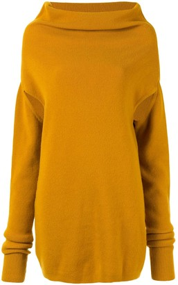 Nehera Kendala turtleneck sweater
