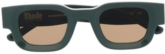 Thierry Lasry x Rhode Rhevision 542 sunglasses
