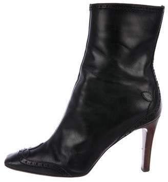 734bf0a551f7 Louis Vuitton Women s Boots - ShopStyle