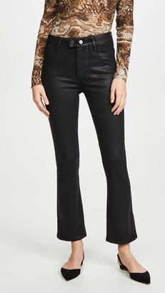 Paige Claudine Jeans With Joxxi Pockets