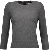 Etoile Isabel Marant Kini cotton and wool-blend sweater