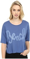 Bench Speechifying Relaxed Tee Shirt