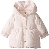 Armani Junior Puffer Coat Girl's Coat