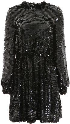 MSGM Sequins Dress