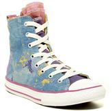 Converse Chuck Taylor(R) All Star(R) Party High Top Sneaker (Little Kid & Big Kid)