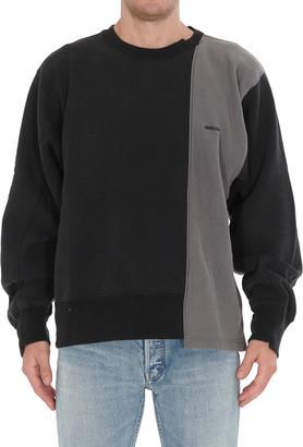 Ambush Panel Logo Sweatshirt