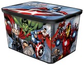 Marvel Avengers Decorative Storage Bin Large