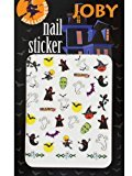 Nail Sticker / Nail Art - Holiday Collection - Halloween #5