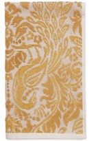 """CHF Closeout! Peacock Cotton 16"""" x 28"""" Hand Towel Bedding"""