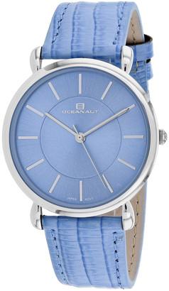 Oceanaut Women's Alma Watch