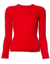 Alexander Wang Crew neck top