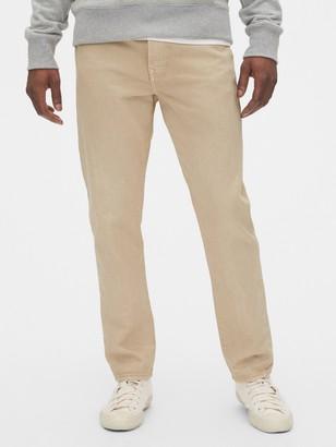 Gap Easy Taper Jeans