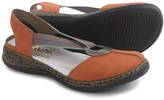Rieker Daisy 62 Sandals - Leather (For Women)