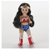Madame Alexander Wonder Woman 8in Doll.