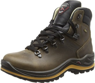 Grisport Unisex Adults' Aztec High Rise Hiking Boots