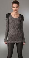 Vena Cava Quillow Sweater