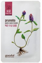 Goodal Prunella Pore Care Mask - 5 count