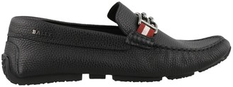 Bally Parsal Driver Loafers