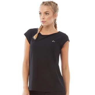 Mila Louise Only Play Womens Training T-Shirt Black