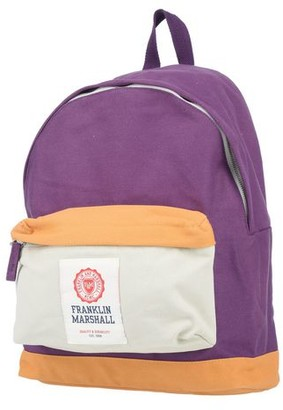 Franklin & Marshall Backpacks & Bum bags
