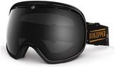 Von Zipper Fishbowl Sunglasses Black GMSN7FIS 110mm