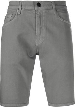 J Brand Denim Chino Shorts