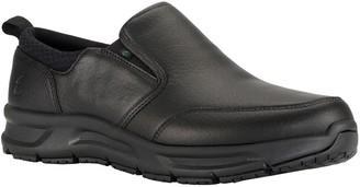 Emeril Lagasse Footwear Emeril Lagasse Men's Slip-Resistant Shoes - Quarter Slip-On