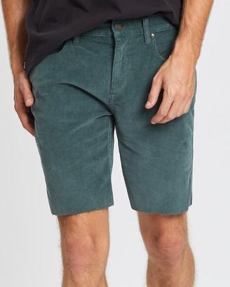 Wrangler Smith Shorts