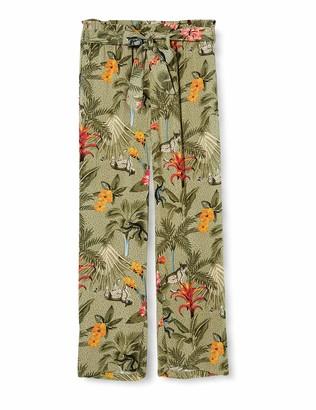 Garcia Kids Girl's O02521 Trouser