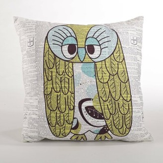 Aveiro Down Filled Throw Pillow Ebern Designs