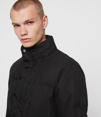 AllSaints Hadley Puffer Coat