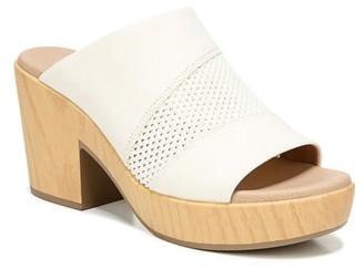 Dr. Scholl's Bloom Platform Sandal