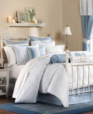 Harbor House Crystal Beach 4-Pc. California King Comforter Set Bedding