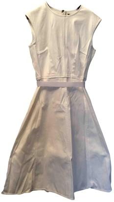 Lanvin White Denim - Jeans Dress for Women