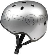 Mini micro Micro helmet (silver) - small