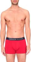 Tommy Hilfiger Flex stretch-cotton trunks