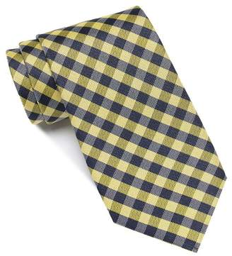 Tommy Hilfiger Greenpoint Gingham Tie