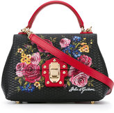 Dolce & Gabbana Lucia tote - women - Calf Leather - One Size
