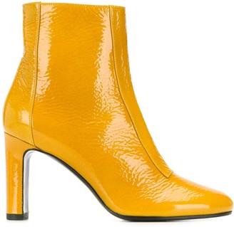Michel Vivien Cleve boots